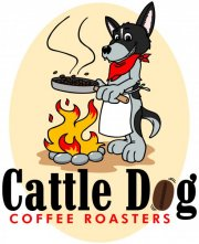 Cartoon Dog Logo